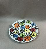 """Dessertteller Teller """"rando"""" Kuchenteller Keramik im Design scohrs"""