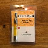 CBD Liquid, Honey -> EINFÜHRUNGSPREIS