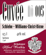 Schlehe-Williams