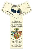 Wildkirsch-Cuvée (Holzfass)