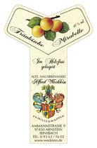Mirabelle (Holzfass)