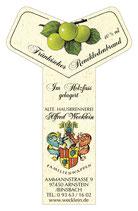 Reneklode (Holzfass)