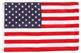 Bandera Americana-EEUU (Endura-Nilón)