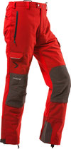 Outdoorhose Gladiator Rot