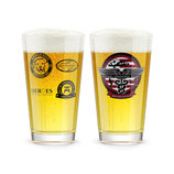 Airmen Tribute Glass