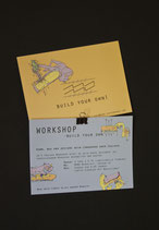 Workshop Giftcard