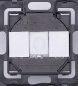 Modulaire Remote schakelaar 2 stroompunten WISSEL