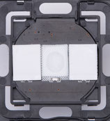 Modulaire Remote  schakelaar 1 stroompunt