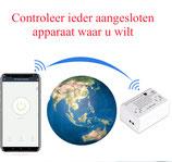 Wifi Remote controller