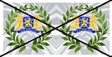 1:32 Flag Napoleon #02 Holland Infanterie