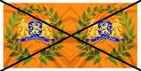 1:32 Flag Napoleon #01 Holland Infanterie