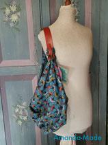 Le sac Furoshiki