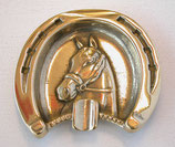 灰皿 388277 STILARS イタリー製 ホース(馬)