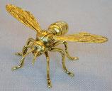 スズメバチ すずめ蜂 Sparrow bee スパロー ビー 昆虫 北欧雑貨 真鍮 アンティーク ブラス BROSTE COPENHAGEN 14461101-2 06ABS-2