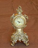 ヴィクトリア 金 ゴールド 77024CK 置時計