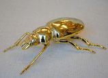 北欧雑貨 おしゃれ 真鍮 昆虫 クワガタ メス Stag スタッグ ブラス BROSTE COPENHAGEN 14461134-1 06BS-1