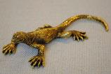 北欧雑貨 おしゃれ 真鍮 爬虫類 トカゲ lizard リザード ブラス メタル METAL BROSTE COPENHAGEN 14461149-2 01BS-2
