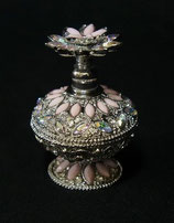 プリンセス インテリア 香水瓶 ピンク 44206PB