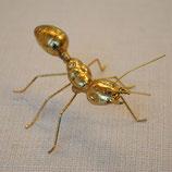 北欧雑貨 真鍮 昆虫 アリ 蟻 ANT アント ブラス BROSTE COPENHAGEN 14461131-1 04BS-1