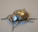 北欧雑貨 昆虫 メタル テントウムシ Ladybug レディーバグ ビートル BROSTE COPENHAGEN 14461146-1 02N-1