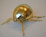 北欧雑貨 おしゃれ 真鍮 昆虫 テントウムシ Ladybug レディーバグ ビートル ブラス BROSTE COPENHAGEN 14461134-2 06BS-2