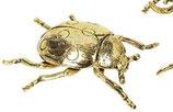 北欧雑貨 おしゃれ 真鍮 昆虫 テントウムシ Ladybug レディーバグ ビートル ブラス BROSTE COPENHAGEN 14461145-1
