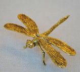 北欧雑貨 おしゃれ 真鍮 昆虫 トンボ 蜻蛉 Dragonfly ドラゴンフライ ブラス BROSTE COPENHAGEN 14461122-2 05BS-2