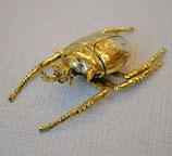 北欧雑貨 おしゃれ 真鍮 昆虫 カブトムシ BEETLE アンティーク ブラス BROSTE COPENHAGEN 14461101-1 06ABS-1