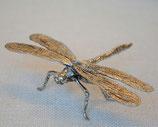 北欧雑貨 昆虫 メタル アンティークシルバー 銀 トンボ 蜻蛉 Dragonfly ドラゴンフライ BROSTE COPENHAGEN 14461121-2 05ASI-2