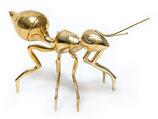 北欧雑貨 真鍮 昆虫 アリ 蟻 ANT アント ブラス BROSTE COPENHAGEN 14461131-1