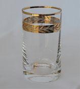 タンブラー クリスタル グラス ボヘミア 42007GL