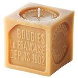 キャンドル ソープキャンドル マルセイユ石鹸 フランス製 雑貨 インテリア雑貨 オシャレ 石鹸型キャンドル ソープの香り ブジーラフランセーズ Bougie la Francaise