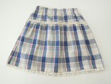 #292 MIKIHOUSE 100cm 【夏物】 タグ付き未使用品 スカート