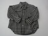 #577 Ralph Lauren 100cm 【冬物】 リサイクル 長袖シャツ