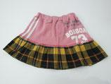 #323 BOBSON 100cm 【秋物】 タグ付き未使用品 スカート