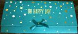"""Geschenkkarte """"Clio"""" OH Happy Day"""