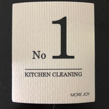 Abwaschlappen No 1 Kitchen Cleaning