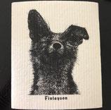 Abwaschlappen Finlayson Fuchs