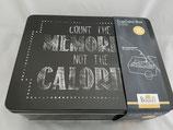 """CupCake Box """"Count the memories"""""""