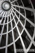 Klappkarte Architektur