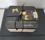 "Geschenk Box ""Angles are.."""