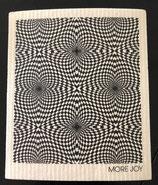 Abwaschlappen Kaleidoskop
