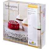 Tortenplatte CakeCouture