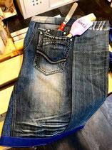 Kochschürze aus Jeans Indigoland