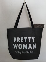 "Shoppingtasche ""Pretty Woman"""