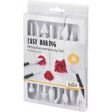 Modellierwerkzeug Easy baking Set 8-teilig