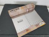 Teigkarte Inox