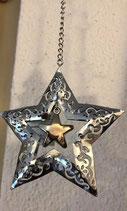 Stern in Stern zum Hängen