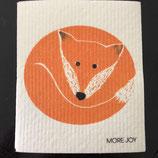 Abwaschlappen Fuchs