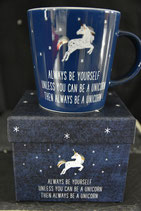 Trend Mug Always be a Unicorn